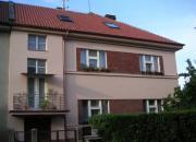 Renovace fasády - po realizaci