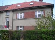 Renovace fasády - před realizací