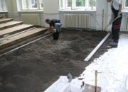 Renovace interiéru