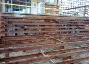Povrchové práce - schody