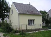 Renovace fasády rodinného domku - po realizací