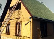 Chata Svinary - kompletní povrchová úprava (realizace: 2014)