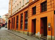Obnova fasádního nátěru Hradec Králové - centrum 01