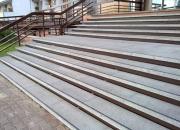 Povrchové práce - schody 01