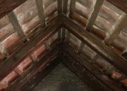 Protipožární nástřik nosné dřevěné konstrukce v historické části Prahy - 1000 m2_01
