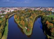 Soutok Labe a Orlice_Hradec Králové